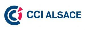 Logo CCI Alsace