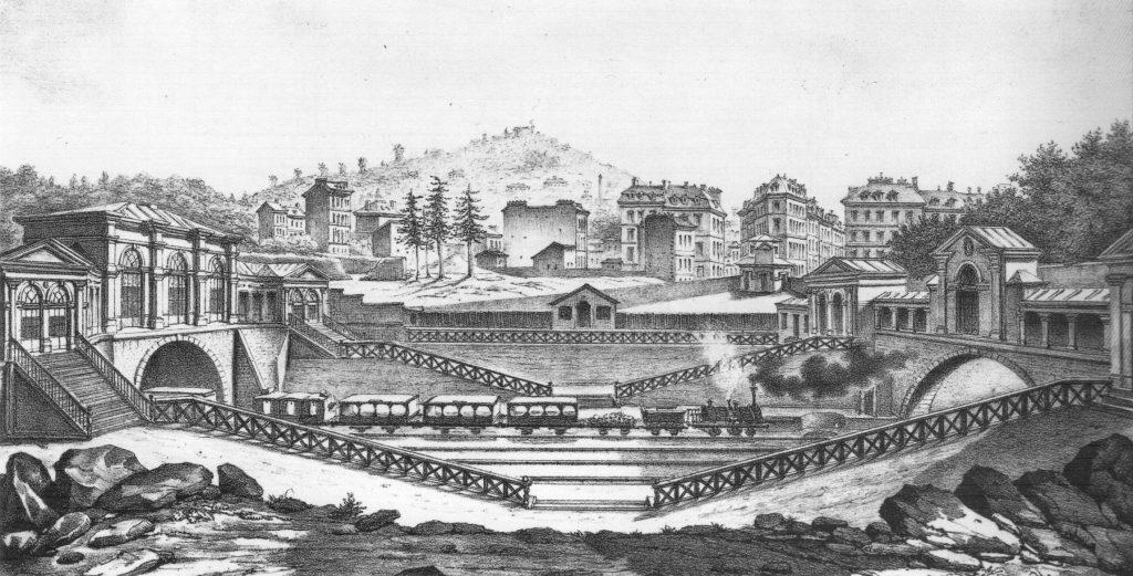 Victor_Hubert_-_Paris-Saint_Germain_Railway_1837