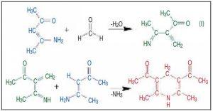 Molécules chimiques