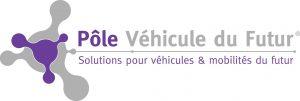 pole vehicule du futur logo