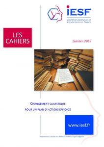thumbnail of Cahier_25_Changement_climatique