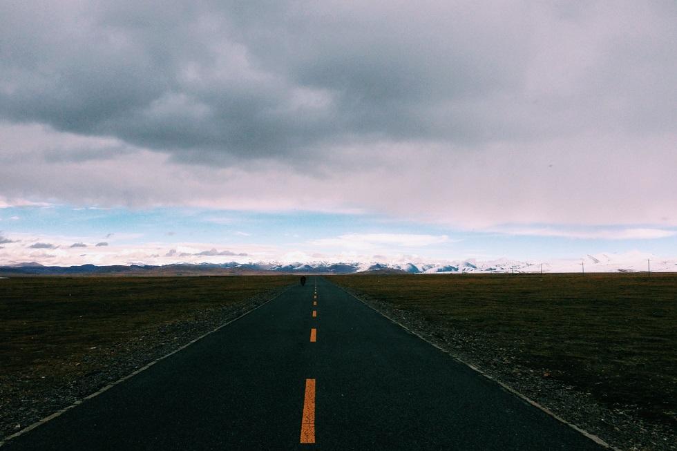 route horizon