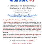 thumbnail of Afterwork 2 Interculturel